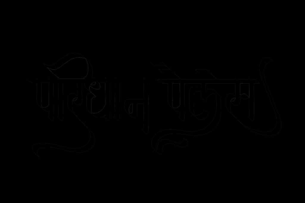 Paridhan palace Logo
