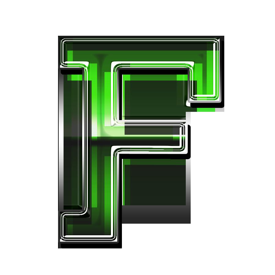 f symbol
