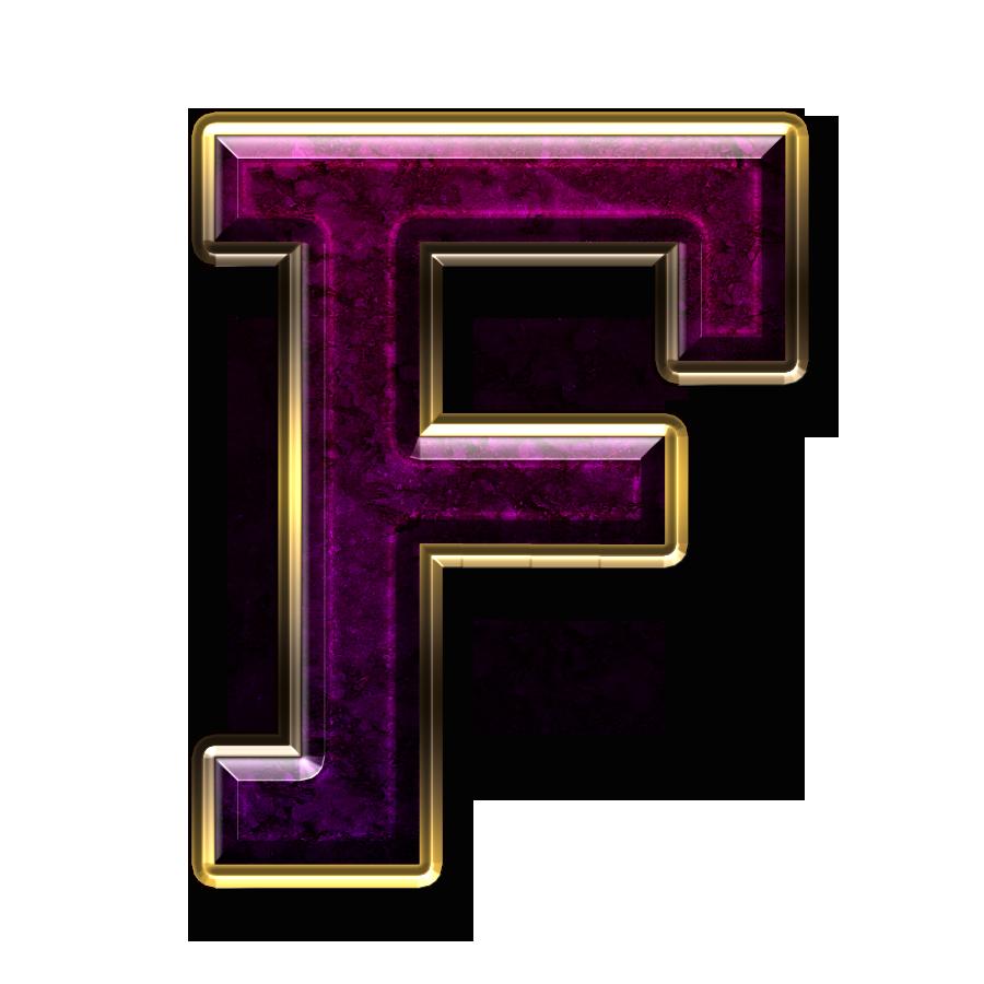 f logo png