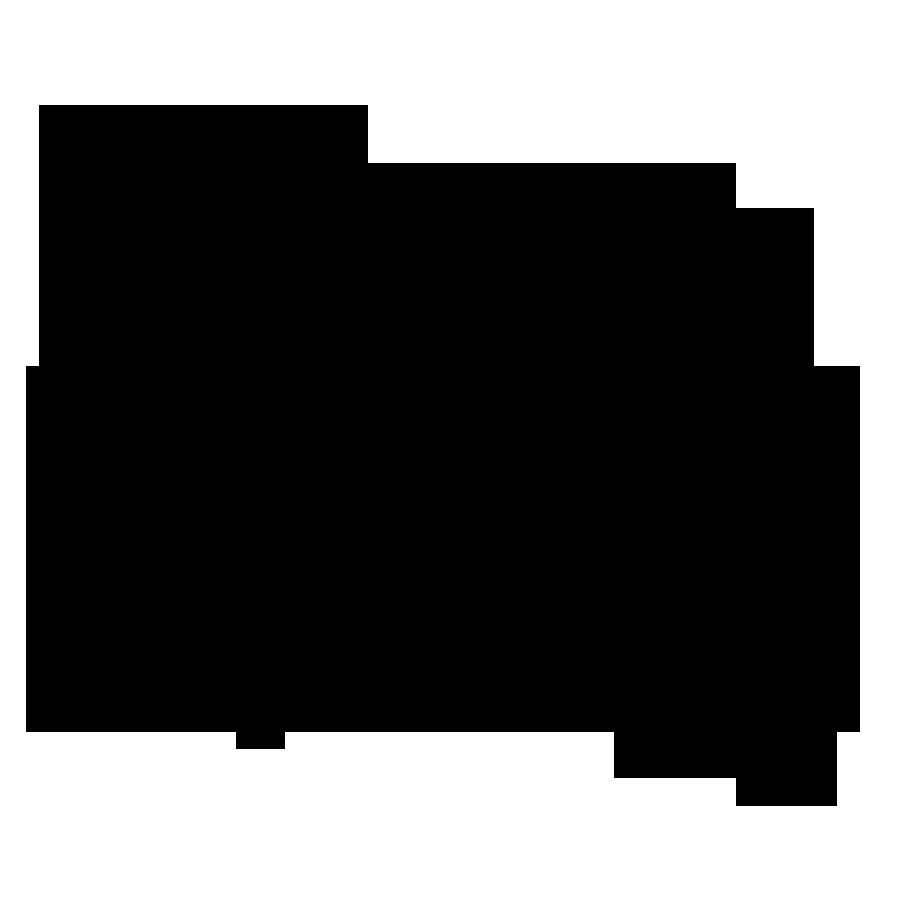 Letter m logo