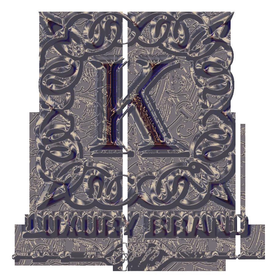 k logo name