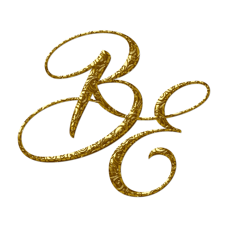 be letter tattoo