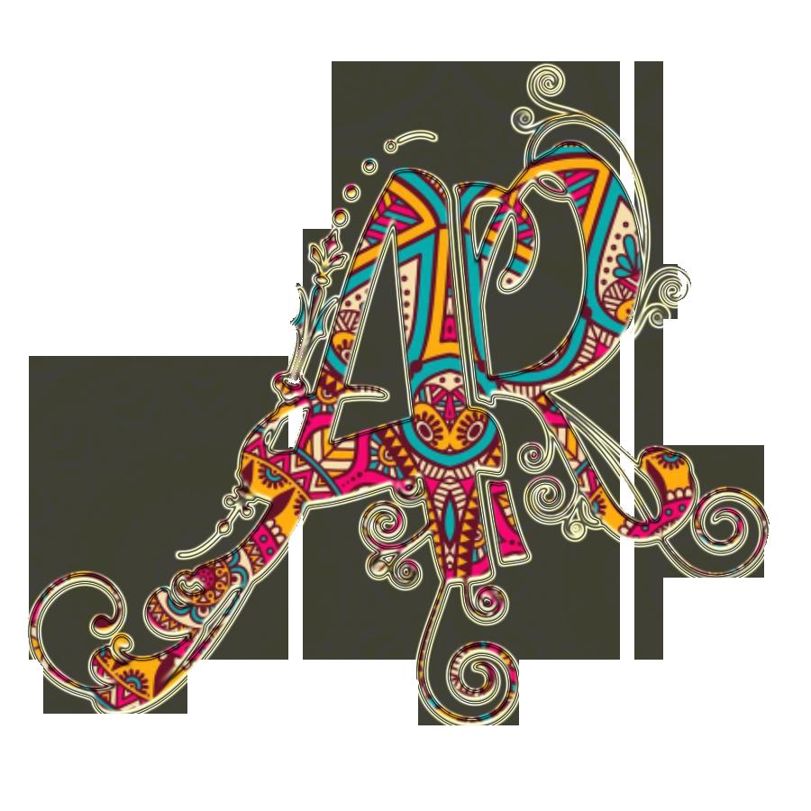 ar love symbol
