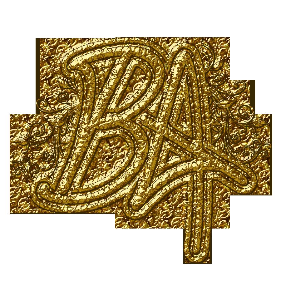 ba logo psd