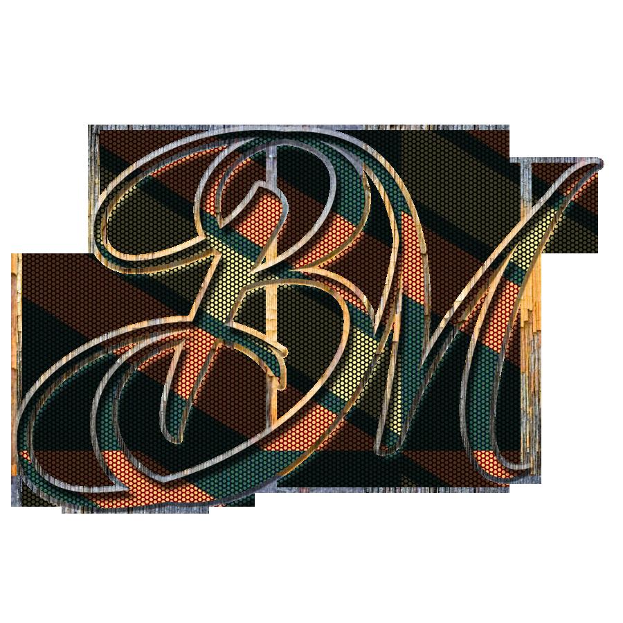 bm logo, bm tattoo , bm wallpaer