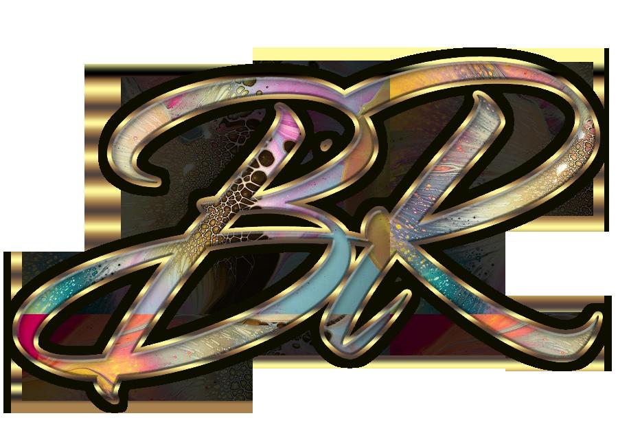 br text logo