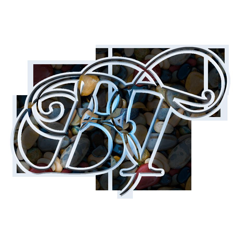 bt wedding logo