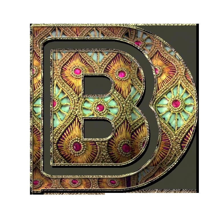 bd letter wallpaper