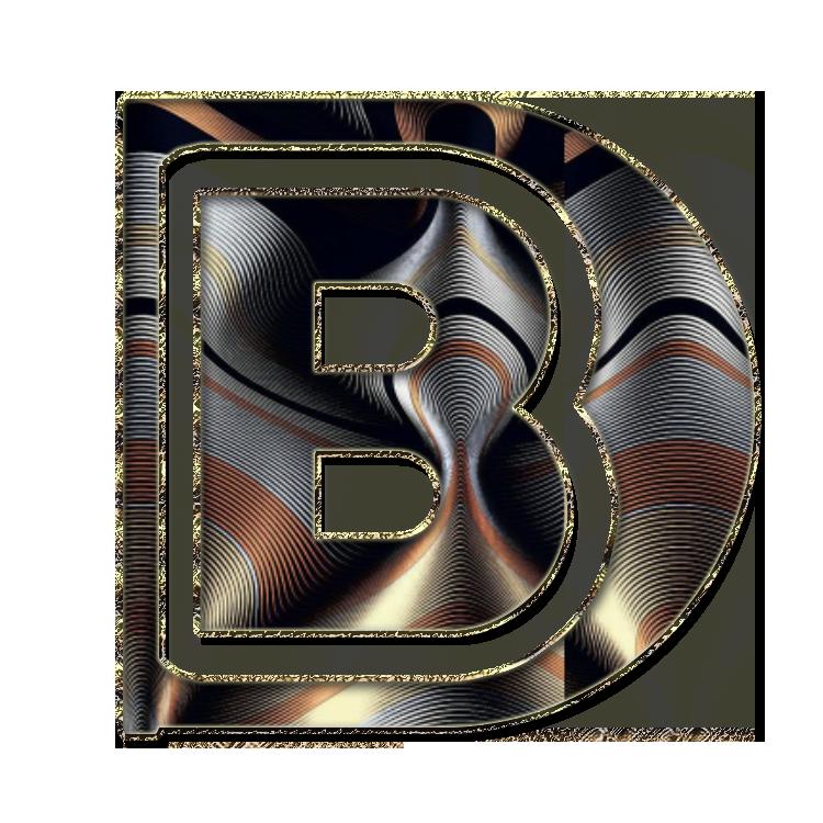 bd glossy logo