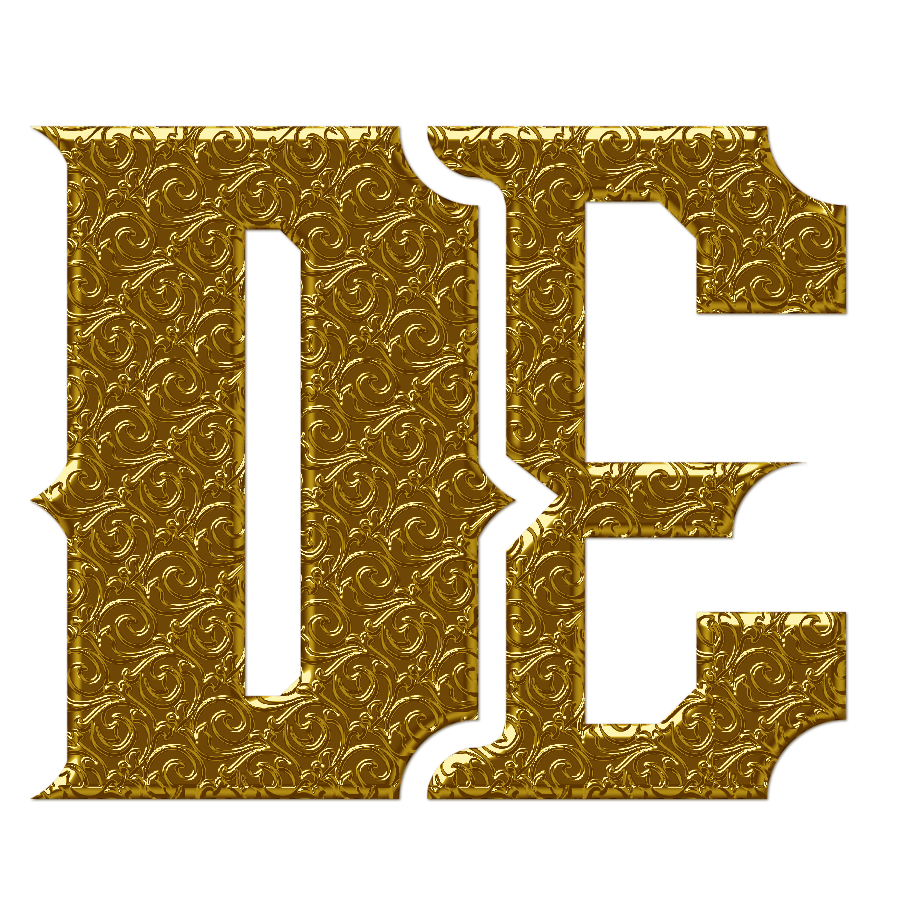 de golden logo