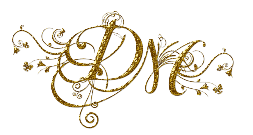 dm gold logo