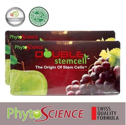 phytoscience double stem cell price