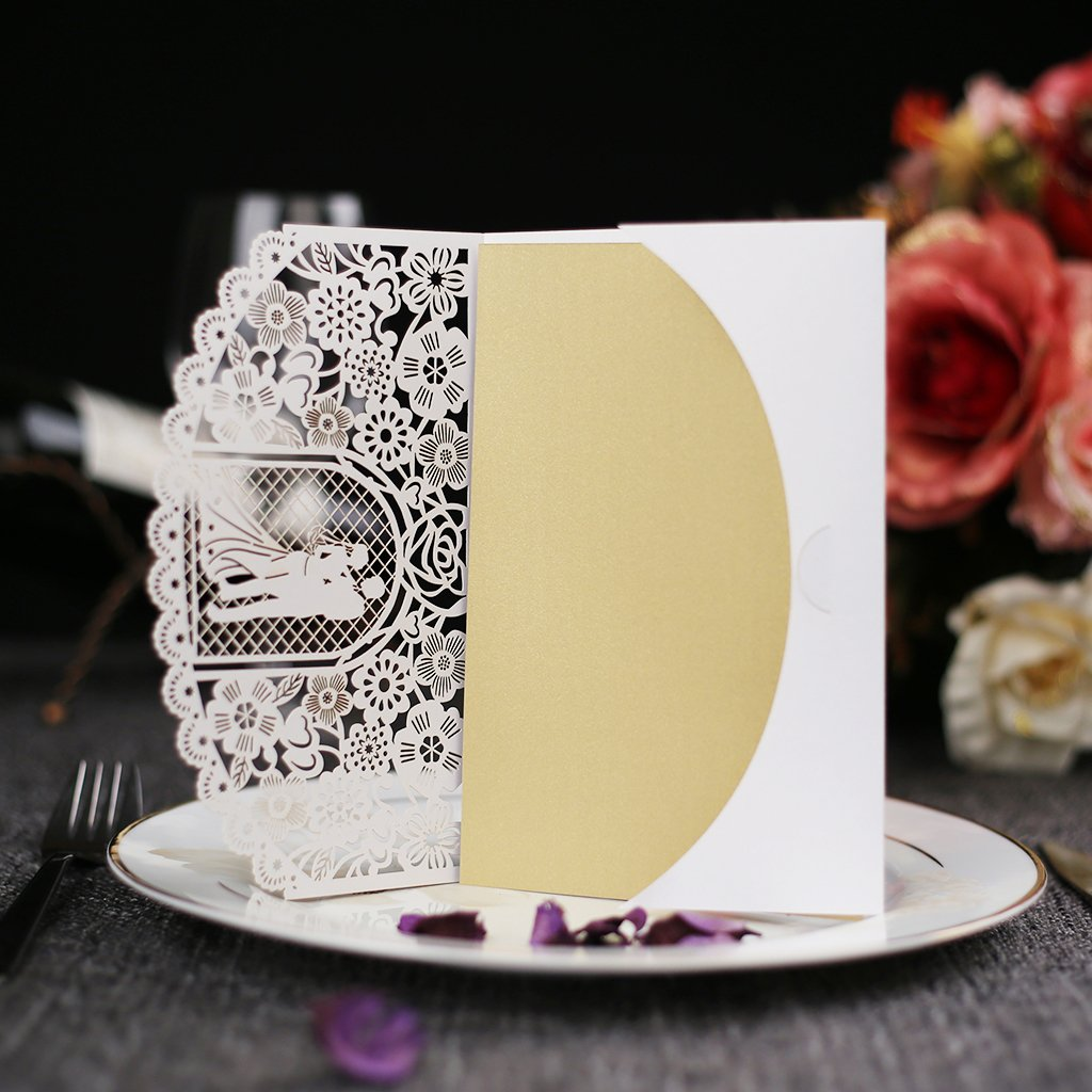 Online wedding invitation cards for friends