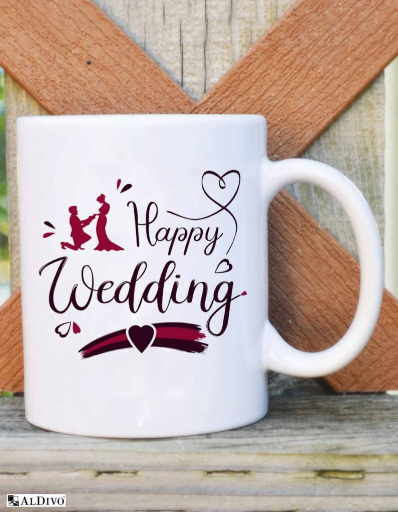 Wedding gifts India