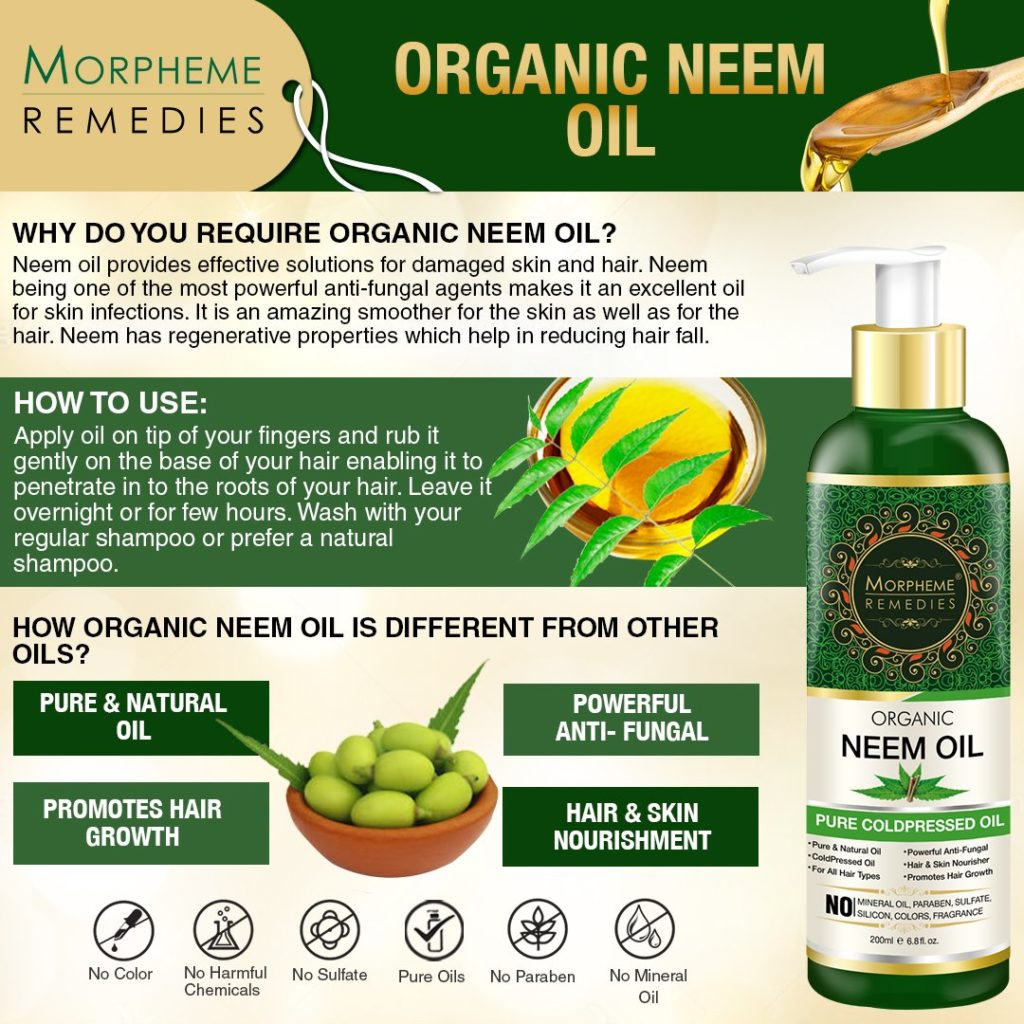 neem oil for pets