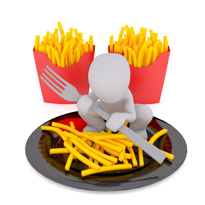 fast food images