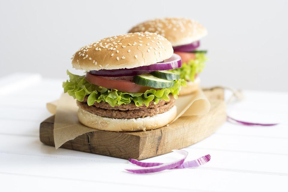 fast food hd wallpaper