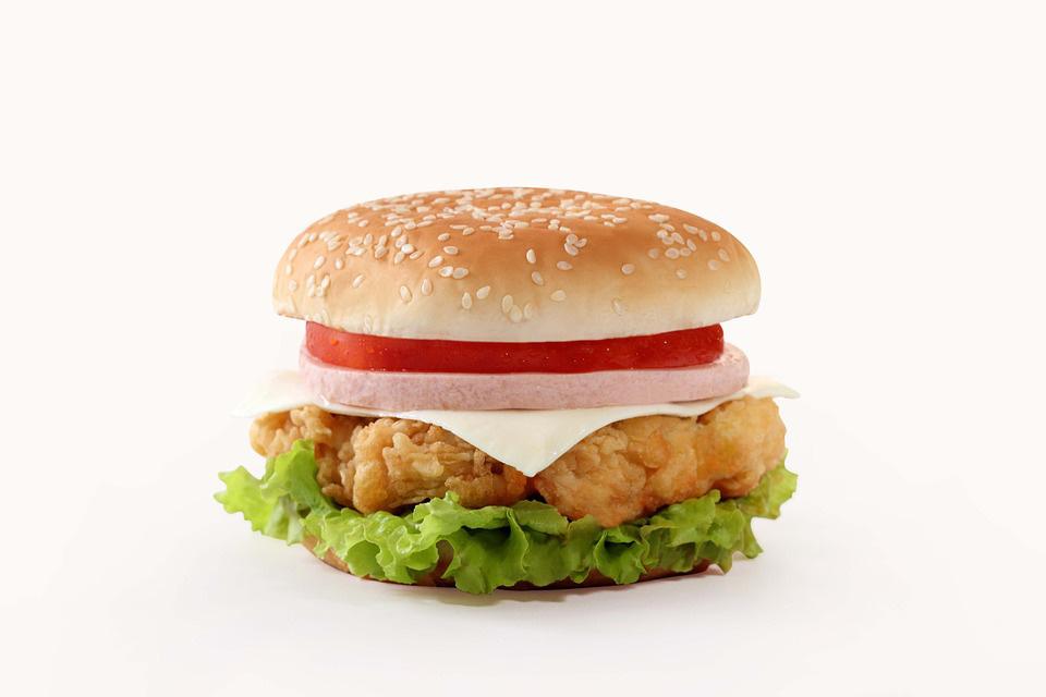 fast food restaurant wallpaper
