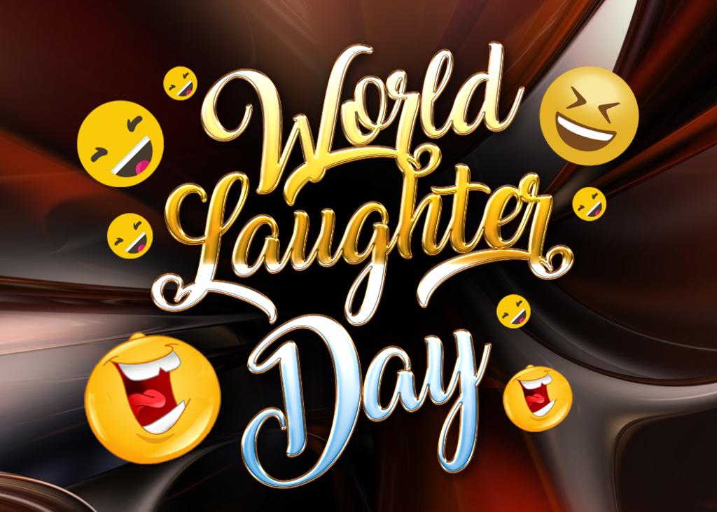 विश्व हास्य दिवस
