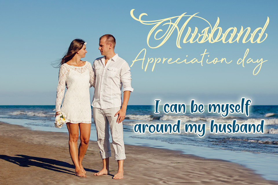 husband appreciation day status for facebook and whatsapp