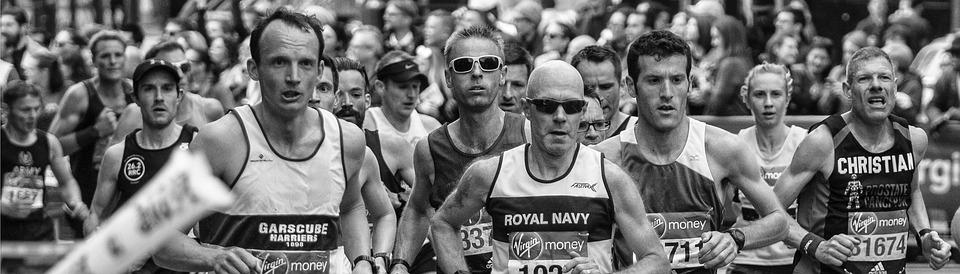Marathon Day 2019 wallpaper