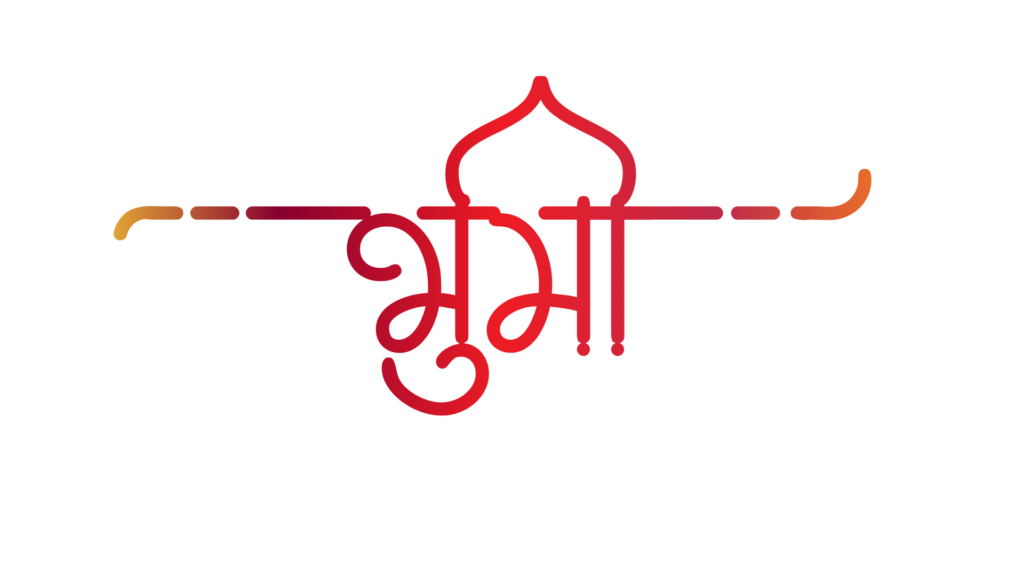 Bhoomi logo
