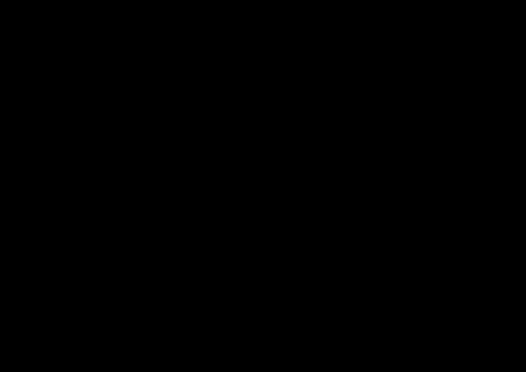 hindi calligrpahy