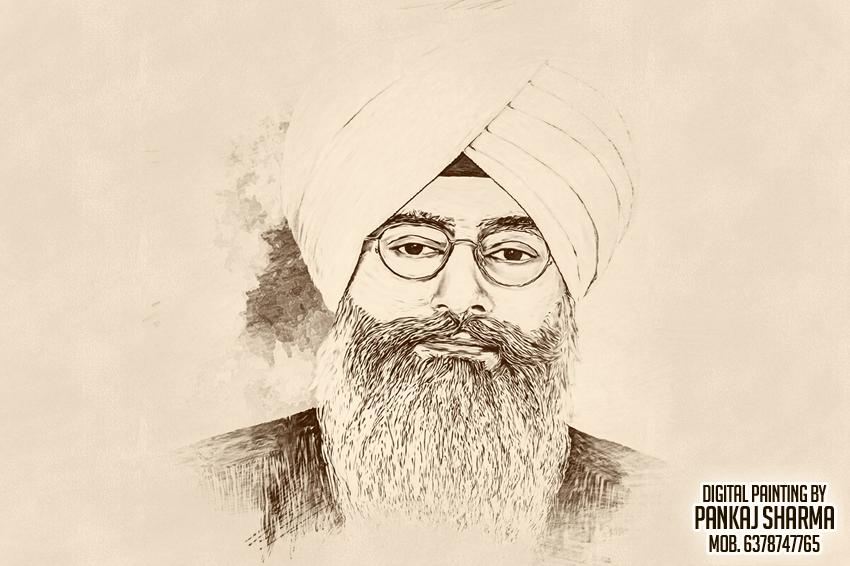 RADHA soami guru Gurinder Singh
